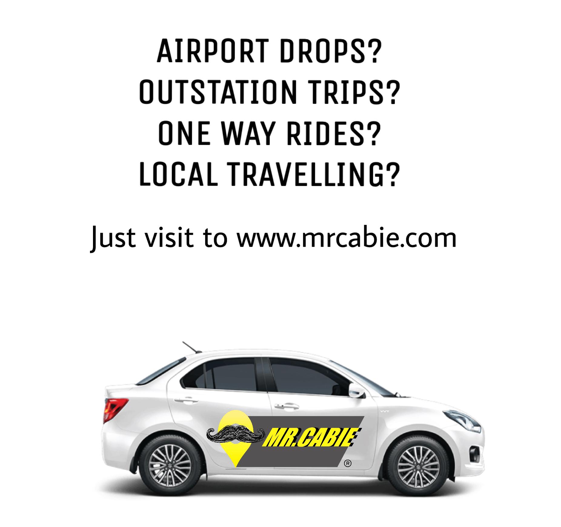 Mr. cabie taxi service